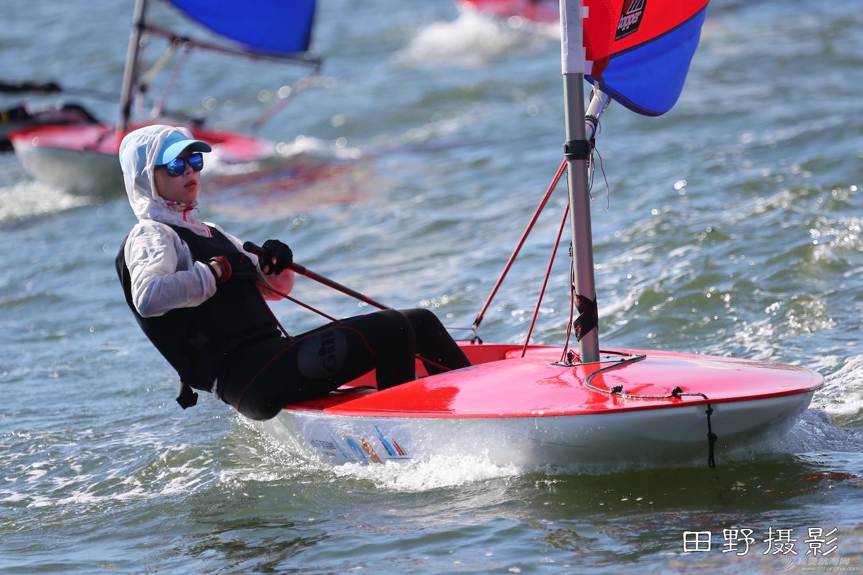 俱乐部,青少年,帆船 第二届全国帆船青少年俱乐部联赛激战正酣--田野摄影 E78W9401.JPG