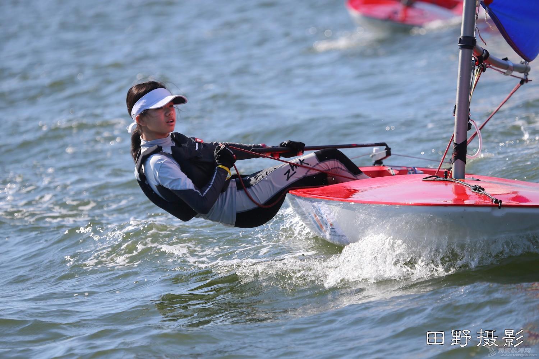 俱乐部,青少年,帆船 第二届全国帆船青少年俱乐部联赛激战正酣--田野摄影 E78W9420.JPG