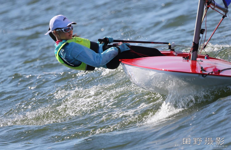 俱乐部,青少年,帆船 第二届全国帆船青少年俱乐部联赛激战正酣--田野摄影 E78W9490.JPG