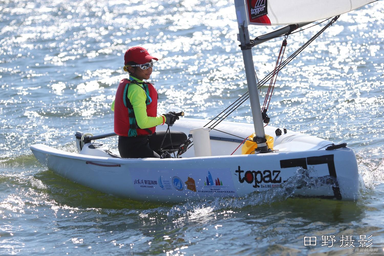 俱乐部,青少年,帆船 第二届全国帆船青少年俱乐部联赛激战正酣--田野摄影 E78W9591.JPG