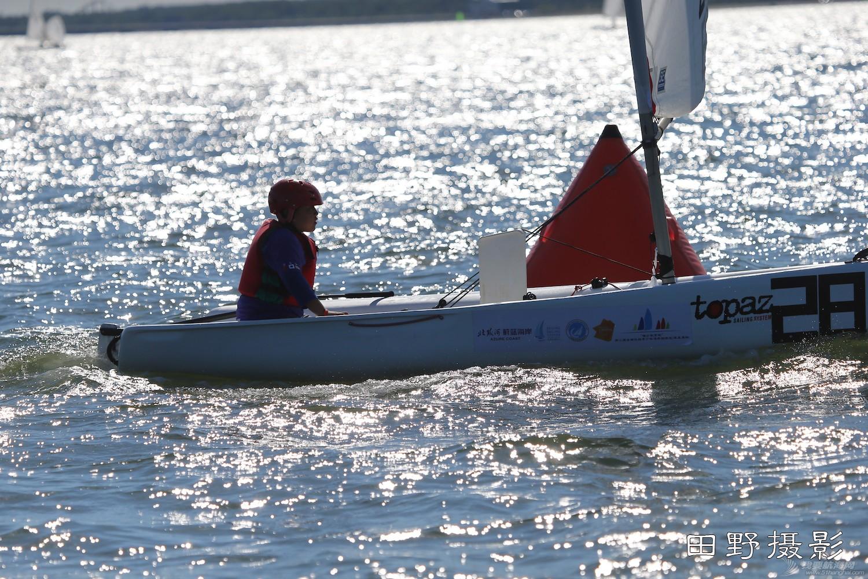 俱乐部,青少年,帆船 第二届全国帆船青少年俱乐部联赛激战正酣--田野摄影 E78W9626.JPG
