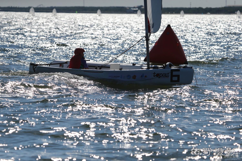 俱乐部,青少年,帆船 第二届全国帆船青少年俱乐部联赛激战正酣--田野摄影 E78W9636.JPG