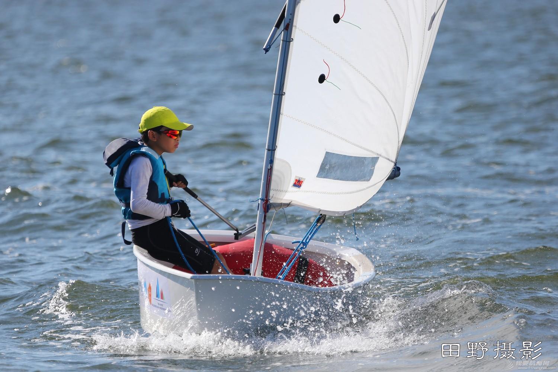 俱乐部,青少年,帆船 第二届全国帆船青少年俱乐部联赛激战正酣--田野摄影 E78W9639.JPG