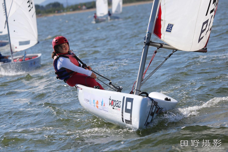 俱乐部,青少年,帆船 第二届全国帆船青少年俱乐部联赛激战正酣--田野摄影 E78W9649.JPG