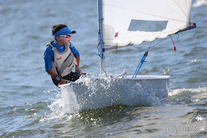 俱乐部,青少年,帆船 第二届全国帆船青少年俱乐部联赛激战正酣--田野摄影 E78W9660.JPG