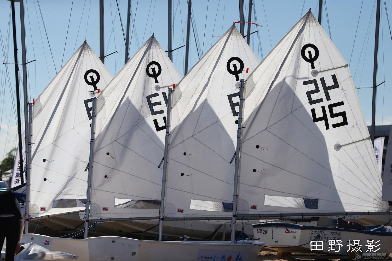 俱乐部,青少年,帆船 第二届全国帆船青少年俱乐部联赛激战正酣--田野摄影 E78W9694.JPG