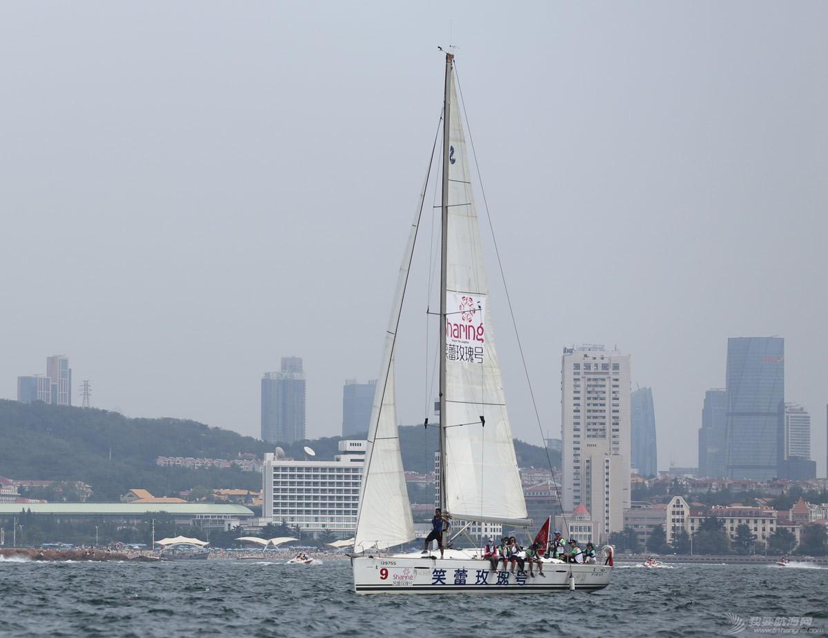 大学生,训练营,青岛,帆船,国际 2016年第八届青岛国际大学生帆船训练营各大学比赛精彩回顾下篇。 青岛国际大学生帆船训练营|中国人民大学队
