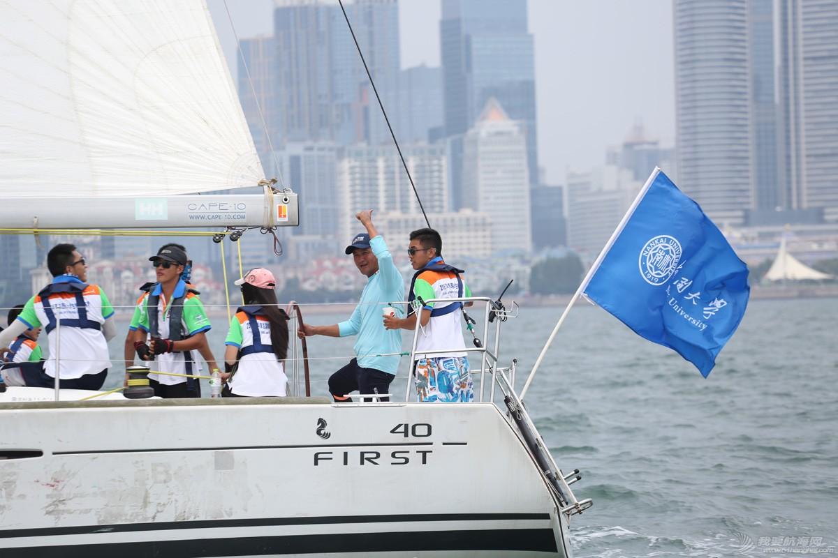大学生,训练营,青岛,帆船,国际 2016年第八届青岛国际大学生帆船训练营各大学比赛精彩回顾下篇。 青岛国际大学生帆船训练营南开大学队