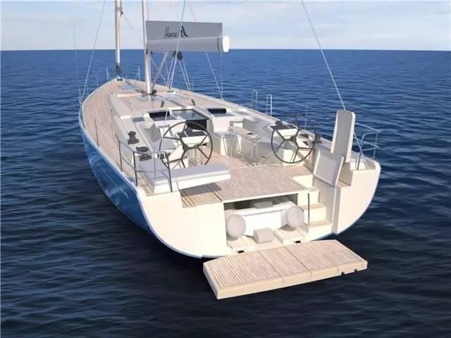 德国汉斯帆船推出新秀----汉斯H588 edf84252817c4be503f4f40341009fc4.jpg