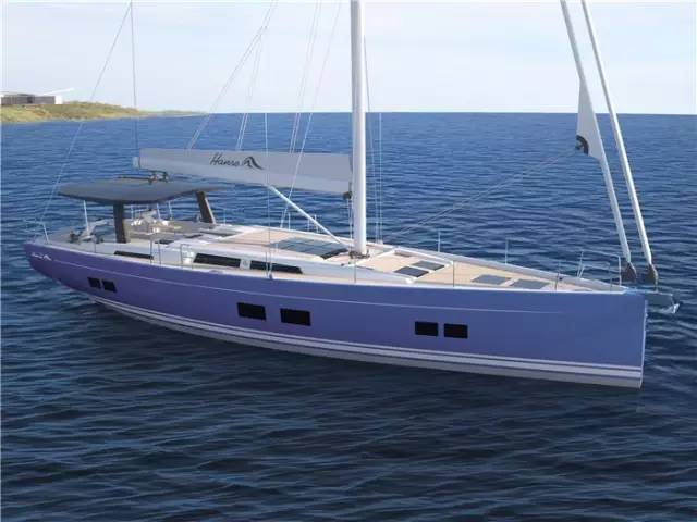 德国汉斯帆船推出新秀----汉斯H588 a43d8220caf4b47d038e33b327a8fedd.jpg