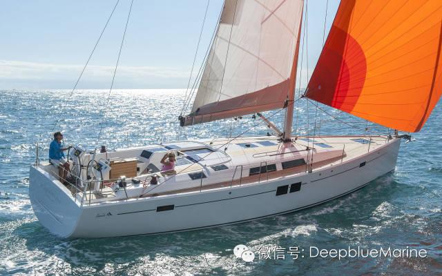 德国汉斯帆船的发展 4a6d4243feab0bdda626ea40e9a5ed28.jpg