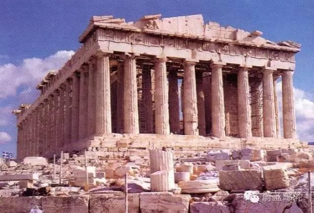 2016十一假期你去哪?Riviera蔚蓝海岸号希腊之乐Grecian Delights 6d795129d5ca25d97b8cc69030e74a69.jpg
