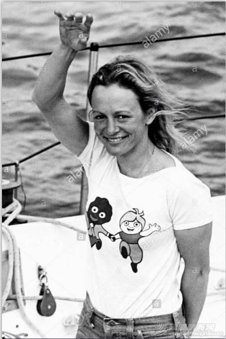 白帆化笔---最会航海的女作家克莱尔 16d066157616e69aabe9093b6919b8f8.jpg