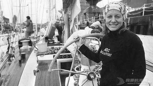 白帆化笔---最会航海的女作家克莱尔 e0c0dacca6a480b73356c3c4f52db14a.jpg