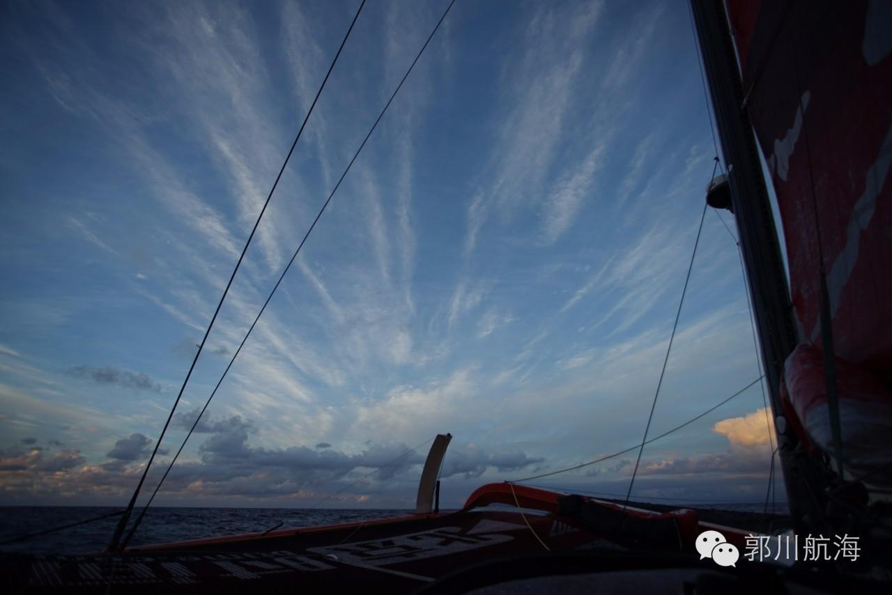 川越大西洋,航向里约。---郭川航海日志连载 1ecd53420f3a69bd7dad465426802946.jpg