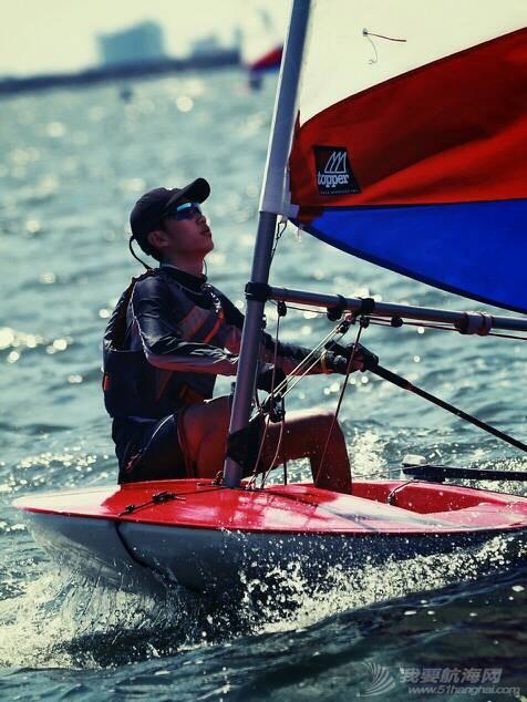发现帆船之美---2016年第二届帆船青少年俱乐部联赛瞬间集粹(二)