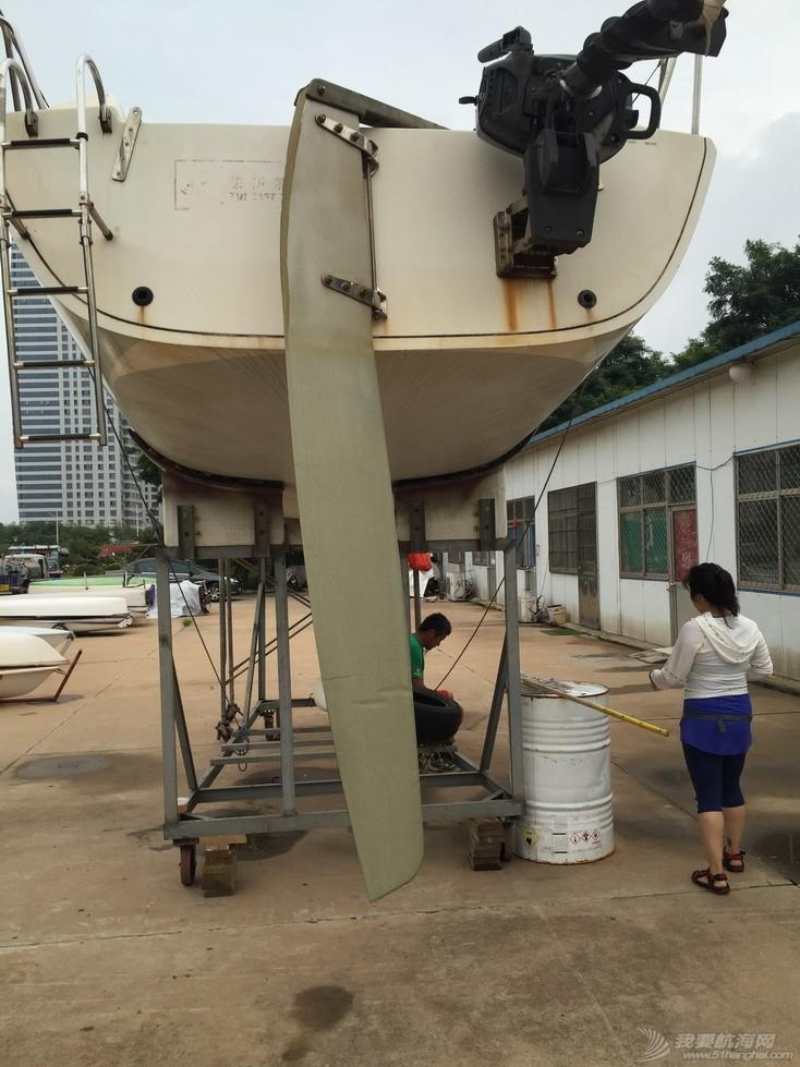 帆船 35期帆船航海体验之作业 IMG_6646_调整大小.JPG