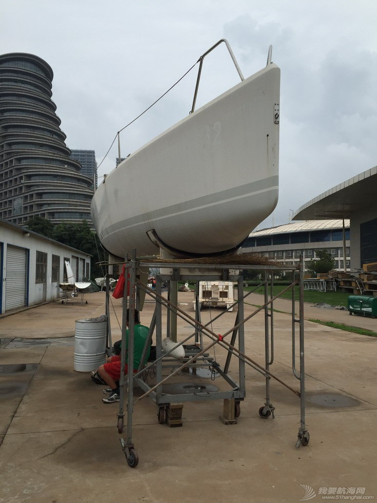 帆船 35期帆船航海体验之作业 IMG_6647_调整大小.JPG