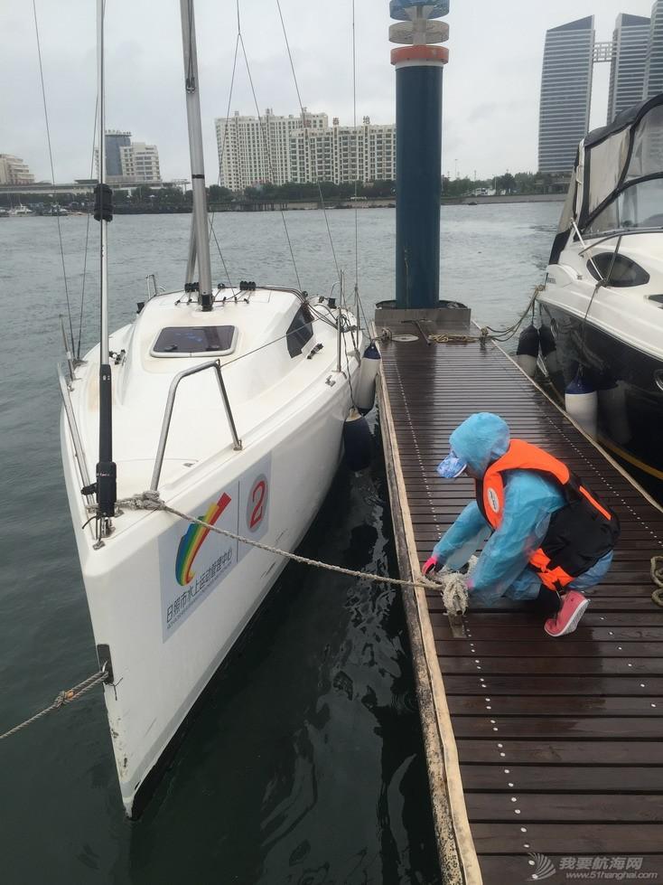 帆船 35期帆船航海体验之作业 IMG_6697_调整大小.JPG