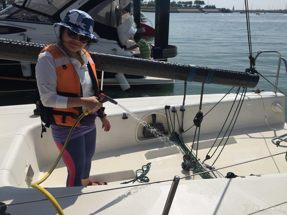 帆船 35期帆船航海体验之作业 IMG_6730_调整大小.JPG