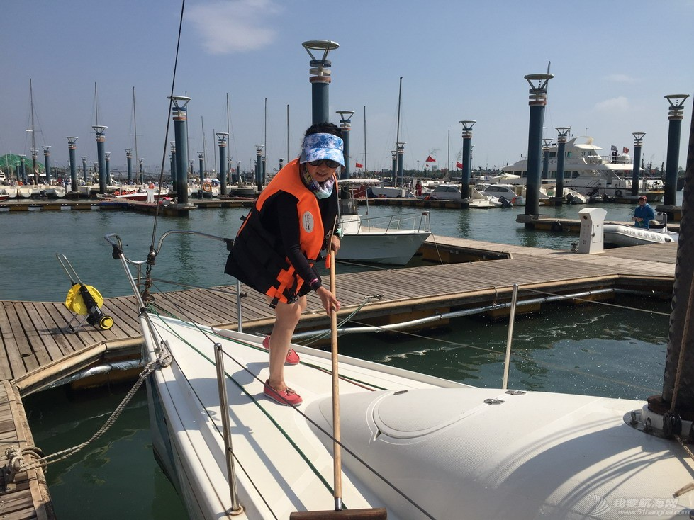 帆船 35期帆船航海体验之作业 IMG_6732_调整大小.JPG