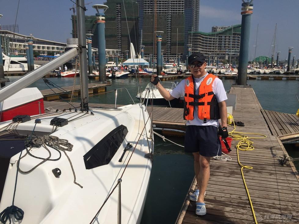 帆船 35期帆船航海体验之作业 IMG_6742_调整大小.JPG
