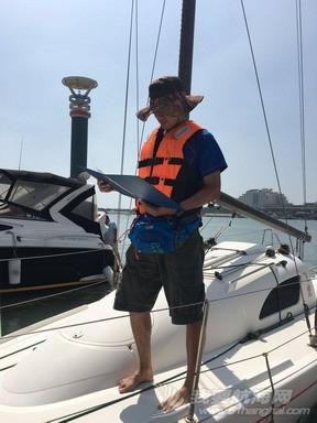 帆船 35期帆船航海体验之作业 IMG_6774_调整大小.JPG