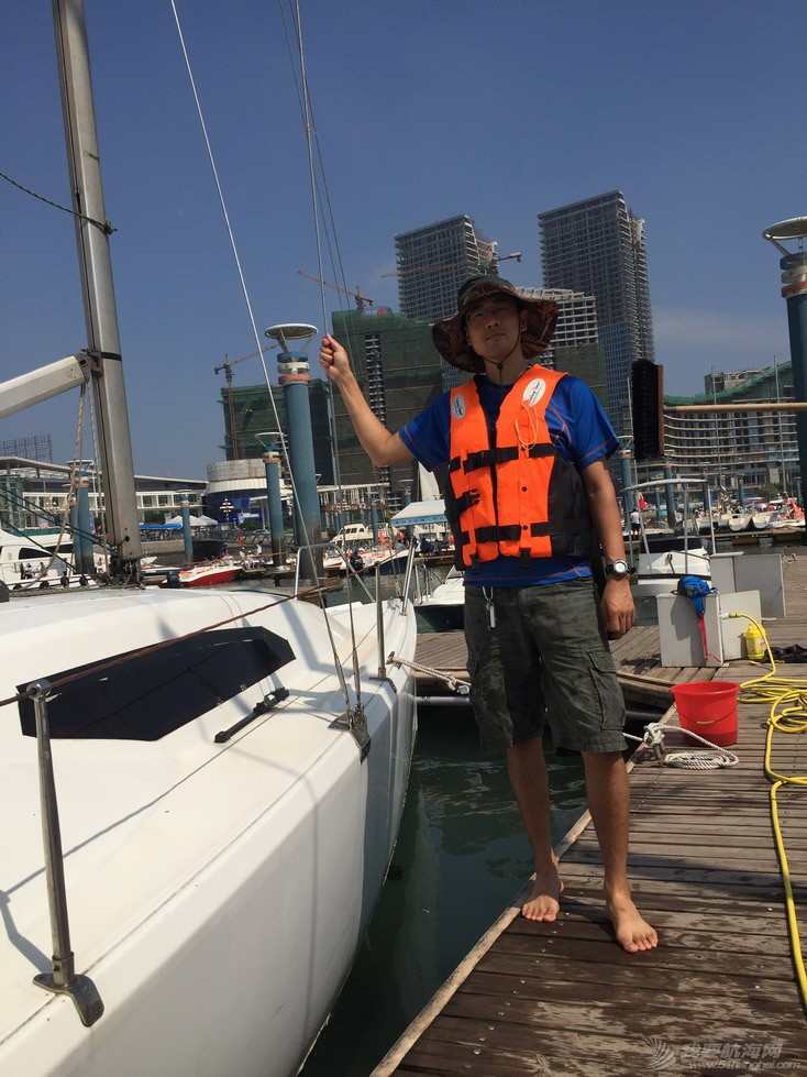 帆船 35期帆船航海体验之作业 IMG_6745_调整大小.JPG