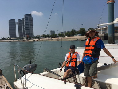 帆船 35期帆船航海体验之作业 IMG_6783_调整大小.JPG