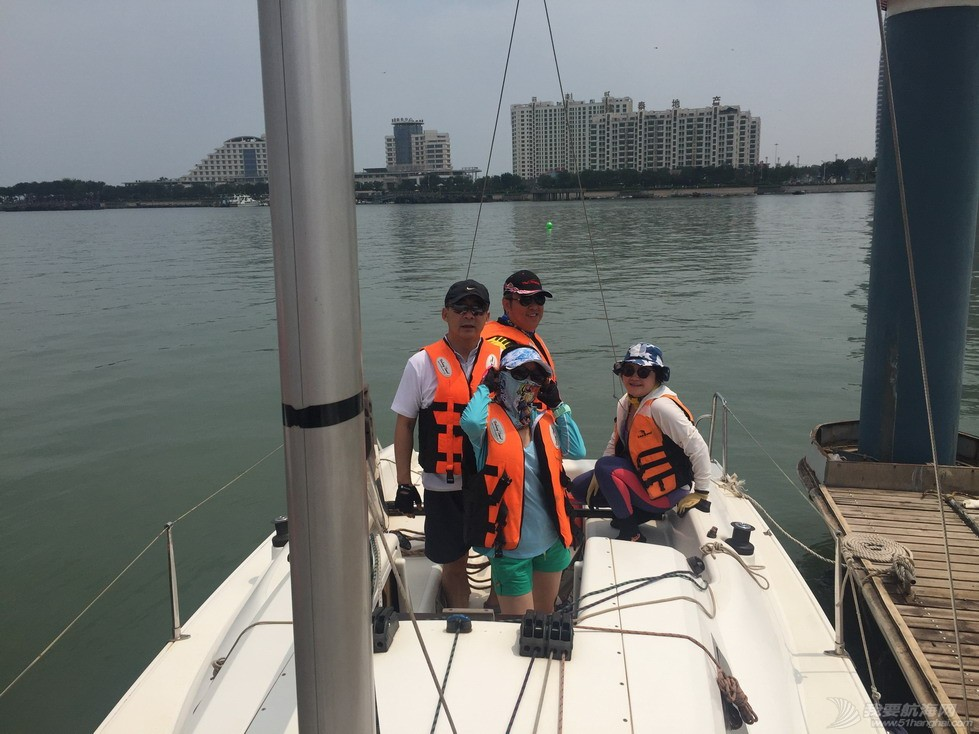 帆船 35期帆船航海体验之作业 IMG_6790_调整大小.JPG