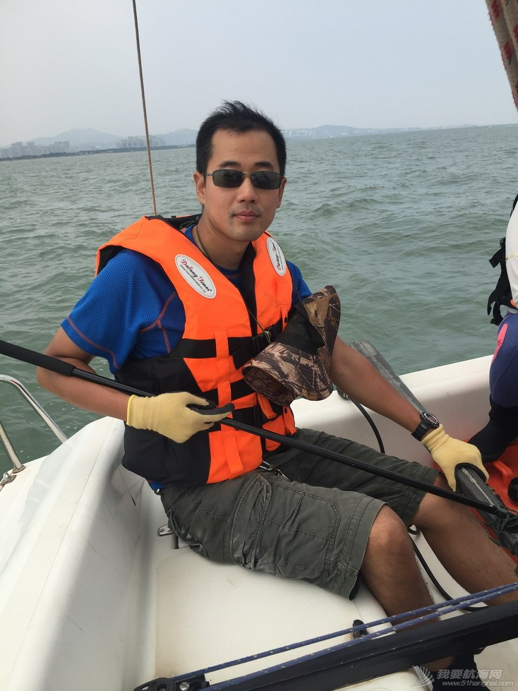帆船 35期帆船航海体验之作业 IMG_6840_调整大小.JPG
