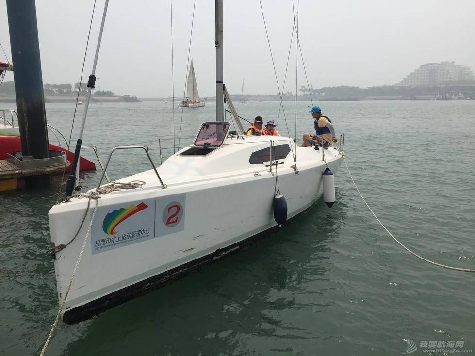 帆船 35期帆船航海体验之作业 IMG_6895_调整大小.JPG