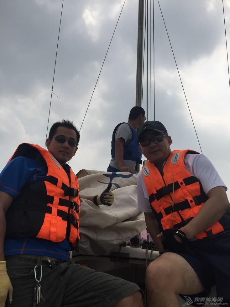 帆船 35期帆船航海体验之作业 IMG_6857_调整大小.JPG