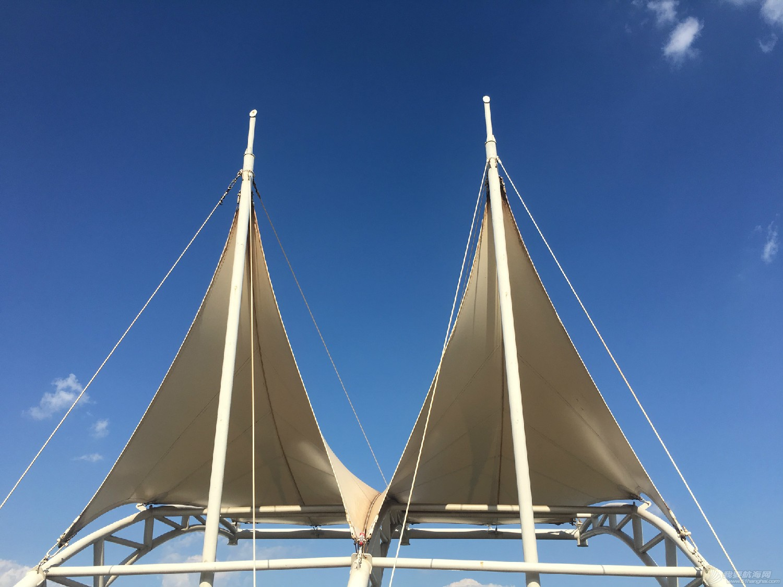 水上运动,管理中心,大学生,奥运会,客运站 帆船学习初体验(48期作业) 2016-08-28