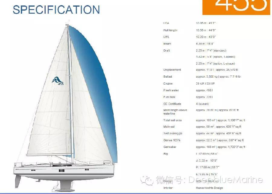 德国汉斯帆船H455 EARLY BIRD 优惠抢购中 f972077b48d2d499ed9dbfc2d26476ec.jpg