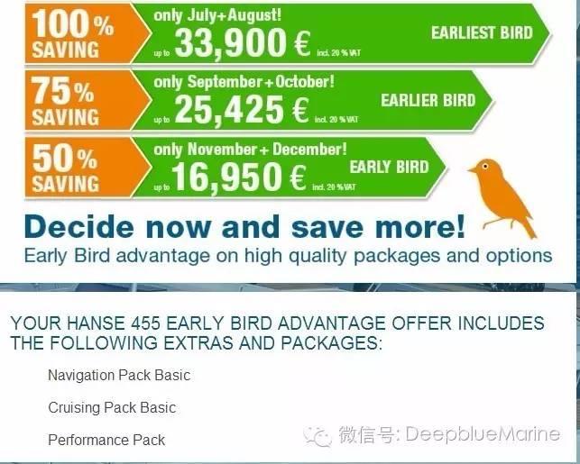德国汉斯帆船H455 EARLY BIRD 优惠抢购中 d7b9d9dc521a149369dd70c1615dda73.jpg