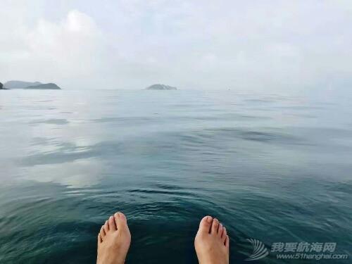 航海时光__丹云号航海日志(七)