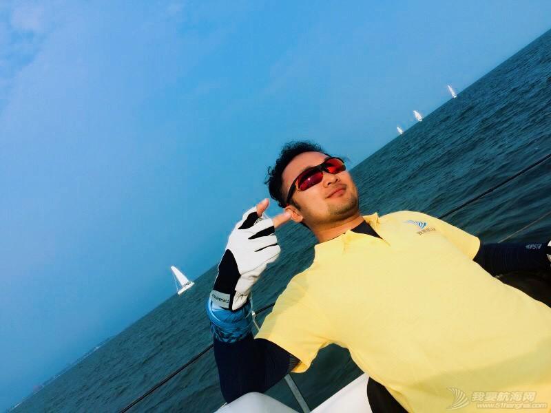 """纪念第一次帆船赛---""""飞驰杯""""带飞我的远航梦 001635nsa66u3zn69w8tw8.jpg"""