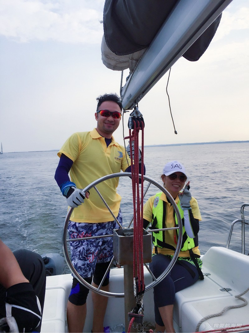 """纪念第一次帆船赛---""""飞驰杯""""带飞我的远航梦 001635trultvtlwt9r0z5c.jpg"""