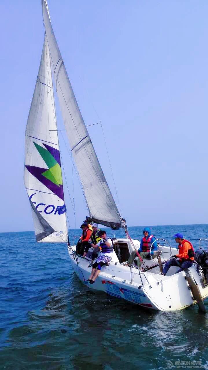 """纪念第一次帆船赛---""""飞驰杯""""带飞我的远航梦 001636quz6vtsvss4dvt6j.jpg"""
