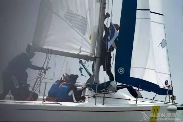复旦大学,泛太平洋,大学生,厦门市,训练营 海峡两岸高校帆船赛与厦门举行,复旦大学队从青岛起锚开航剑指厦门! 4ef5c6a1aae3761790eb238a8093acb5.jpg