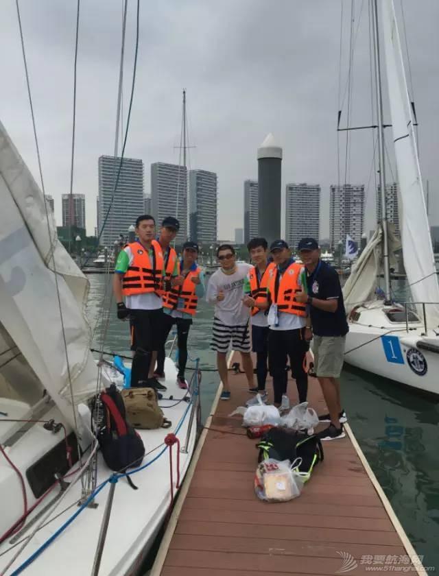 复旦大学,泛太平洋,大学生,厦门市,训练营 海峡两岸高校帆船赛与厦门举行,复旦大学队从青岛起锚开航剑指厦门! 918bf1249fa979412fb6d7864bcf8a8a.jpg