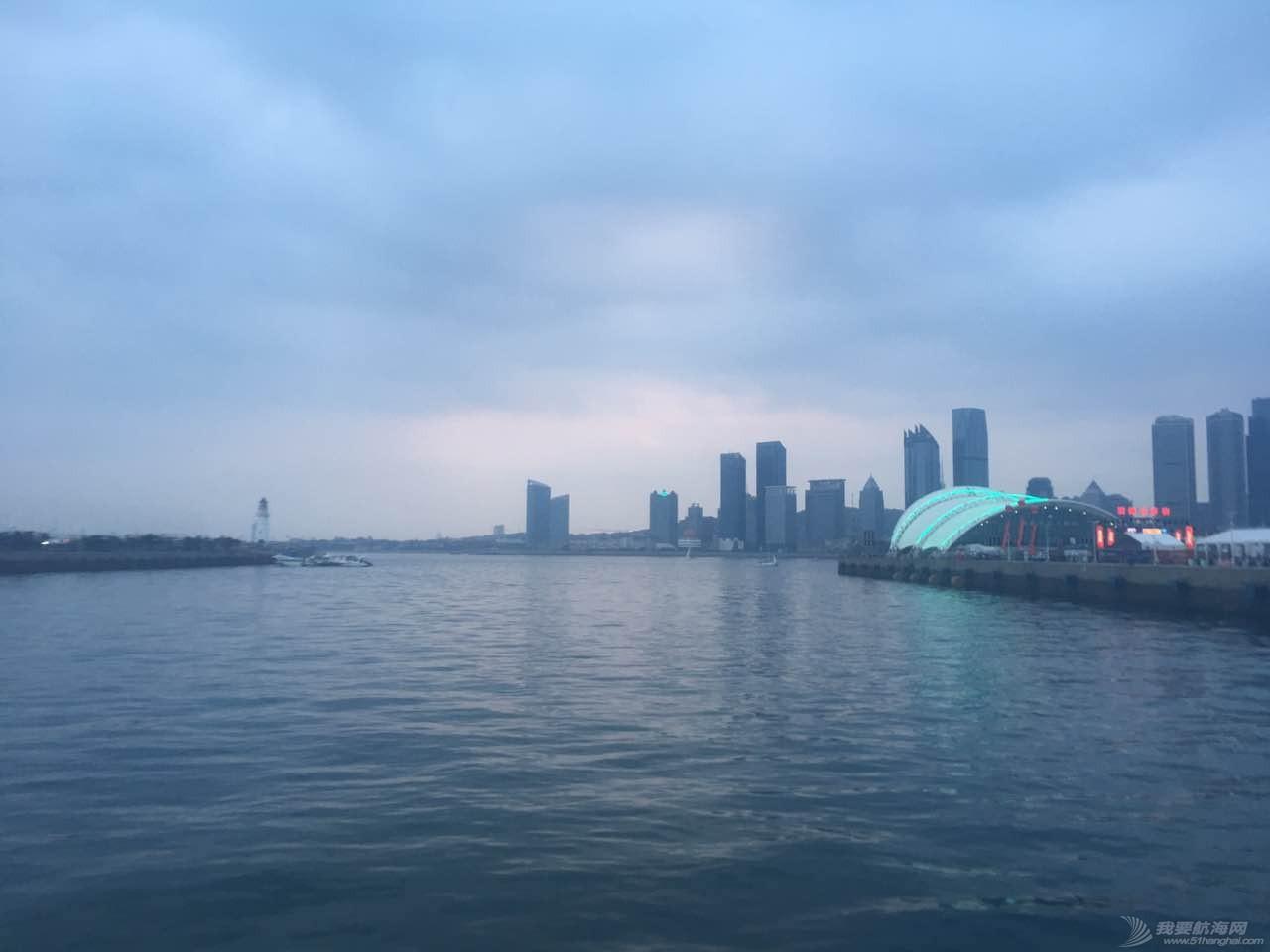 """小伙伴,青岛,国际 千年修得同船赛-记2016年青岛""""市长杯""""国际帆船赛的小伙伴们 68546482967329259.jpg"""