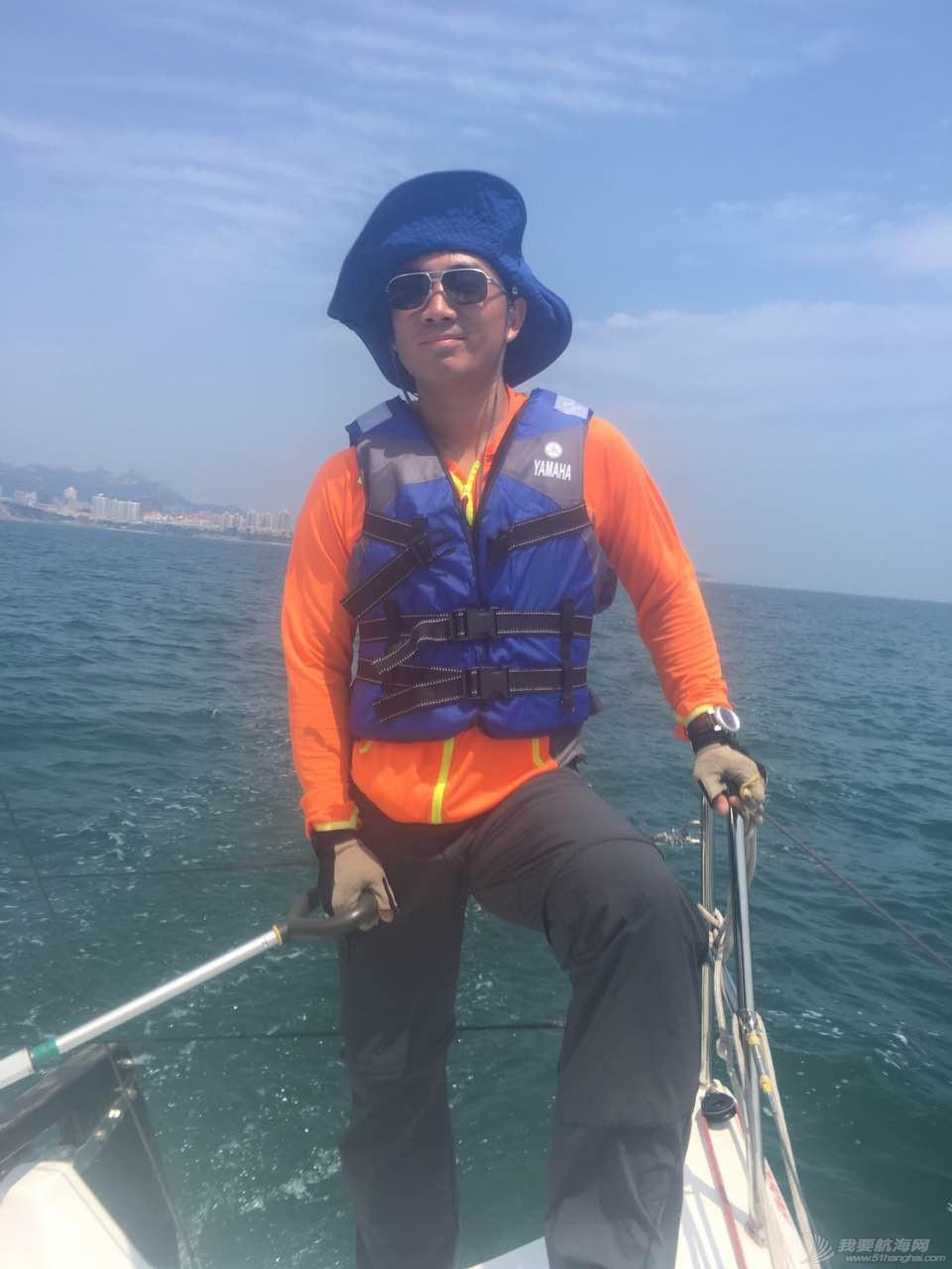 """小伙伴,青岛,国际 千年修得同船赛-记2016年青岛""""市长杯""""国际帆船赛的小伙伴们 2143220884680204001.jpg"""
