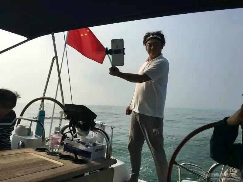 大连环渤海帆船赛之——千航号史船长(勇敢者游戏22 ) 130448cid8ai2u8taispot.jpg