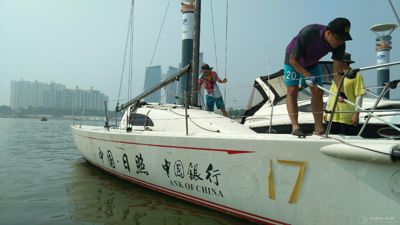 绳结,日照帆船公益 记第一次参加帆船赛2 IMG_20160730_095017.jpg