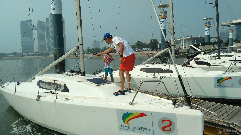 绳结,日照帆船公益 记第一次参加帆船赛2 IMG_20160730_093001.jpg