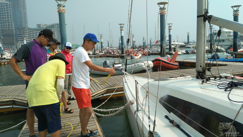 绳结,日照帆船公益 记第一次参加帆船赛2 IMG_20160730_092025.jpg