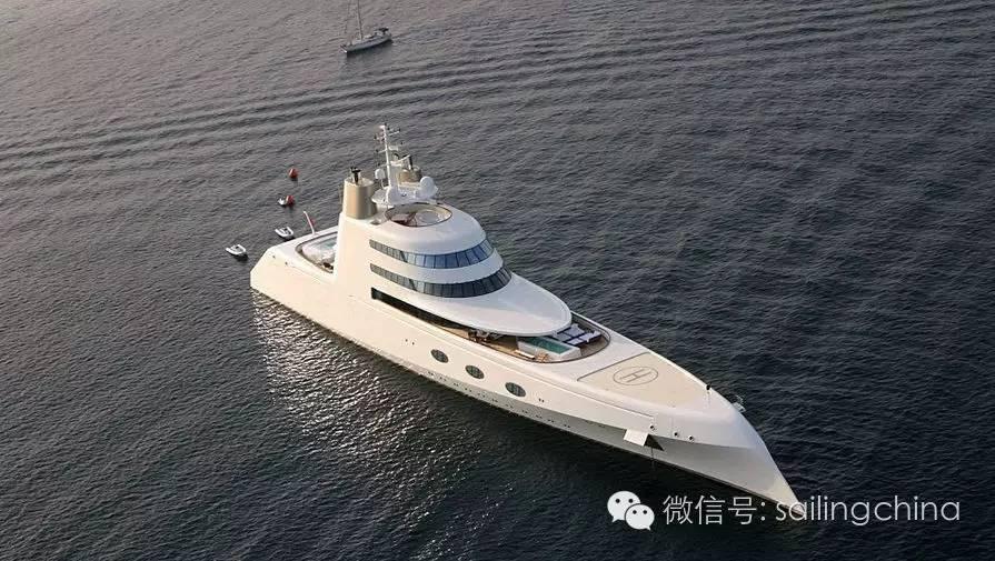 俄亿万富豪超豪华游艇惊现伦敦泰晤士河 8ea82d695a233d5aa3eb4efee4565ae1.jpg