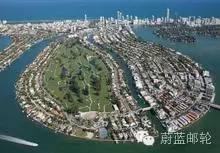 巴哈马+佛罗里达航线东加勒比海8天7晚遁逸号-国庆节10月1日迈阿密出发